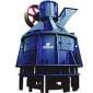 粉磨设备 工业粉磨设备 石膏粉磨设备-深湘柱磨机