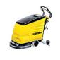 电瓶式洗地机全自动洗地机 手推式洗地机
