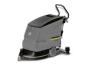 德国凯驰进口洗地机BD530BP手推式全自动洗地机